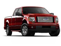 2012 Ford F-150, 20 of 22
