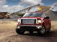 2012 Ford F-150, 1 of 22