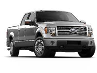 2012 Ford F-150, 9 of 22