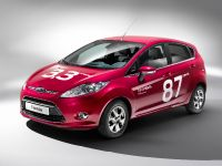 2012 Ford Fiesta ECOnetic, 1 of 5