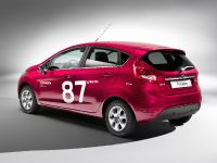 thumbnail image of Ford Fiesta ECOnetic