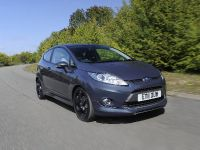 2012 Ford Fiesta Metal, 1 of 2