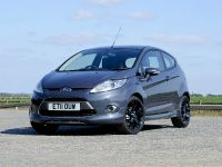 2012 Ford Fiesta Metal, 2 of 2