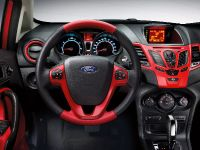 2012 Ford Fiesta, 2 of 8