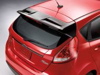 2012 Ford Fiesta, 4 of 8