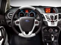 2012 Ford Fiesta, 6 of 8