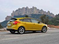 2012 Ford Focus 1.0-litre EcoBoost Titanium, 3 of 5