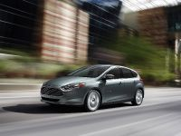 2012 Ford Focus Electric, 1 of 28