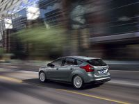 2012 Ford Focus Electric, 3 of 28