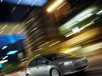 2012 Ford Focus Electric, 4 of 28