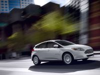 2012 Ford Focus Electric, 7 of 28