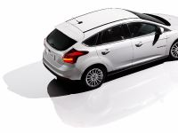 2012 Ford Focus Electric, 22 of 28