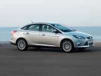 2012 Ford Focus Sedan, 1 of 7