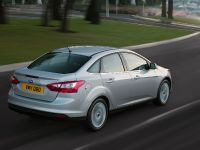 2012 Ford Focus Sedan, 5 of 7