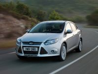 2012 Ford Focus Sedan, 7 of 7