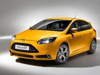 2012 Ford Focus ST 5-door, 1 of 2