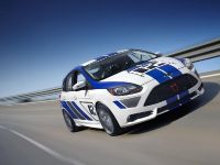 2012 Ford Focus ST-R Race Car, 1 of 7