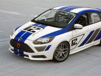 2012 Ford Focus ST-R Race Car, 2 of 7