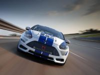 2012 Ford Focus ST-R Race Car, 3 of 7