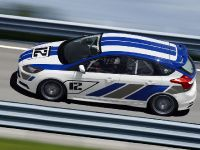 2012 Ford Focus ST-R Race Car, 4 of 7