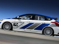 2012 Ford Focus ST-R Race Car, 5 of 7