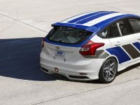 2012 Ford Focus ST-R Race Car, 6 of 7