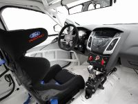 2012 Ford Focus ST-R Race Car, 7 of 7
