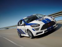 2012 Ford Focus ST-R, 2 of 4