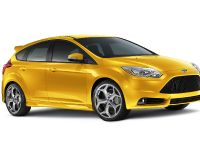 2012 Ford Focus ST US, 4 of 20