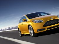 2012 Ford Focus ST US, 5 of 20