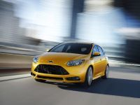 2012 Ford Focus ST US, 8 of 20