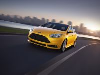 2012 Ford Focus ST US, 10 of 20