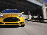 2012 Ford Focus ST US, 11 of 20