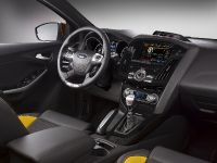 2012 Ford Focus ST US, 17 of 20