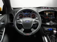 2012 Ford Focus ST US, 19 of 20