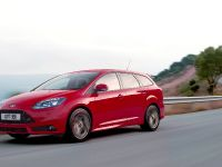 2012 Ford Focus ST Wagon, 1 of 4
