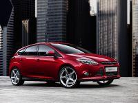 2012 Ford Focus ST, 1 of 9