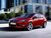 2012 Ford Focus ST, 2 of 9