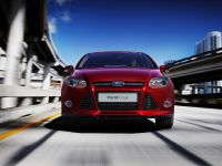 2012 Ford Focus ST, 5 of 9