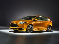 2012 Ford Focus ST, 6 of 9