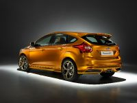 2012 Ford Focus ST, 7 of 9