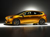 2012 Ford Focus ST, 8 of 9
