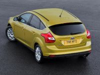 2012 Ford Focus TITANIUM, 1 of 2