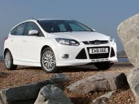 2012 Ford Focus Zetec S, 1 of 5