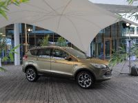 2012 Ford Kuga , 2 of 5