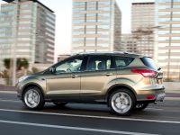 2012 Ford Kuga , 3 of 5