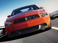 2012 Ford Mustang Boss 302, 1 of 22