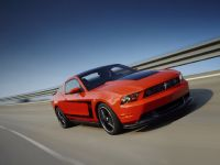 2012 Ford Mustang Boss 302, 2 of 22