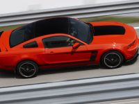 2012 Ford Mustang Boss 302, 4 of 22