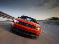 2012 Ford Mustang Boss 302, 5 of 22